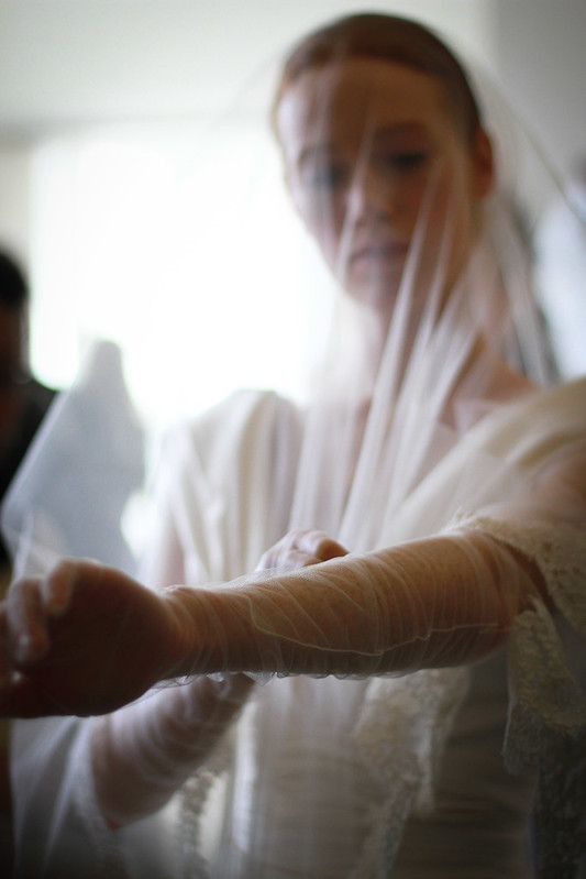 Oscar de la Renta Bridal 2014 - 98