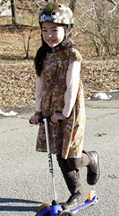 Roller Skate Dress