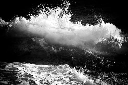 Un pomeriggio al mare