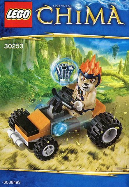 30253 Leonidas  Jungle Dragster 00