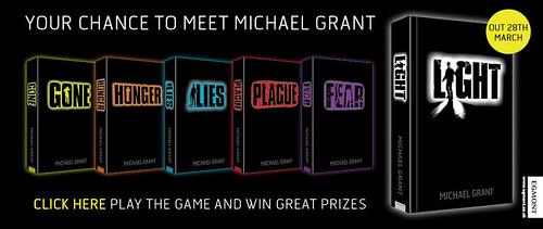 Michael Grant, Light