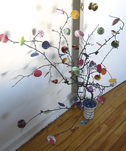 Paper Tree 23