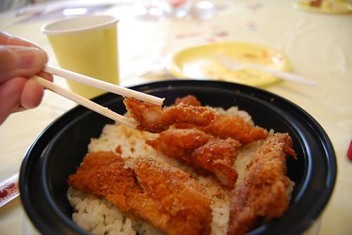Mochi Cafe Katsu