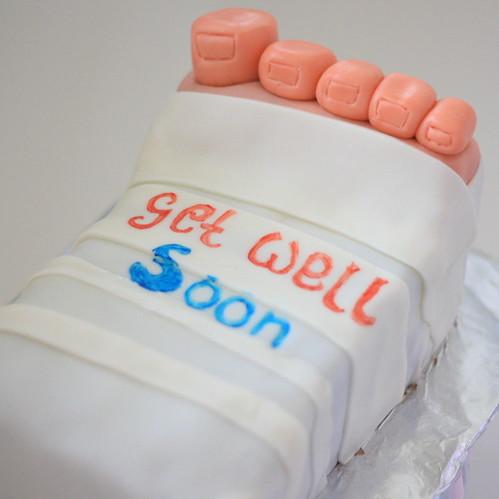 2013 02 Foot Cake (3)
