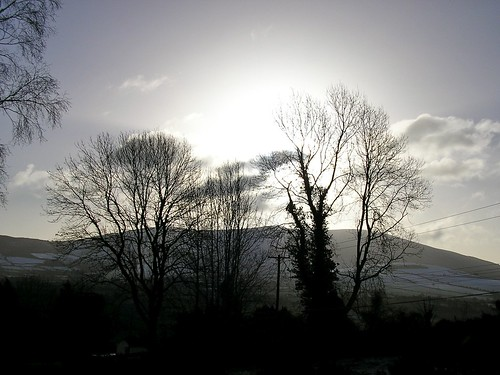 Croghan, Co. Wicklow by knitahedron