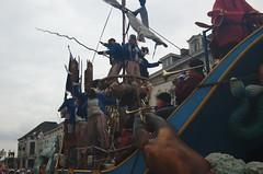 De Blauwe Schuit