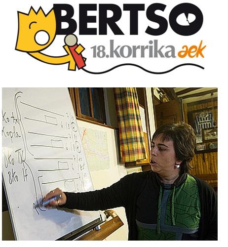 Bertso bira