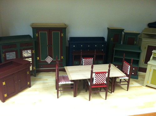 More Bubbenmoyer furniture