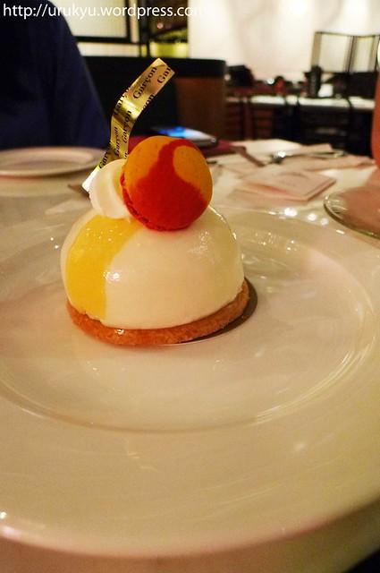 Cake Au Fruit Gw