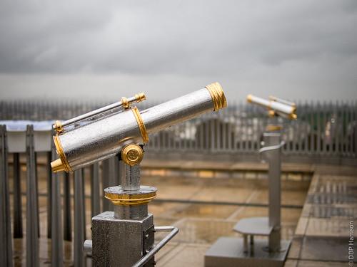Arc de Triomphe Telescopes
