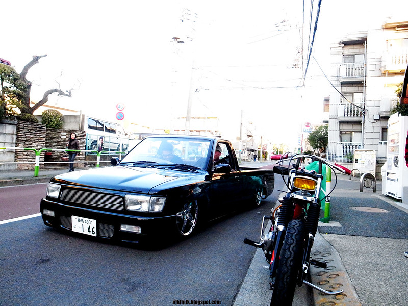 NO FUTURE TOKYO