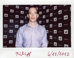 Leweb 2012 Instax Speakers Gallery