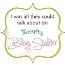 The Crafty Blog Stalker
