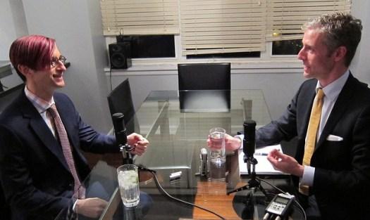 Jesse Sheidlower talks slang on The Virtual Memories Show