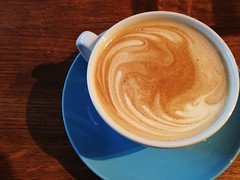 Flat White, Fitzbillies