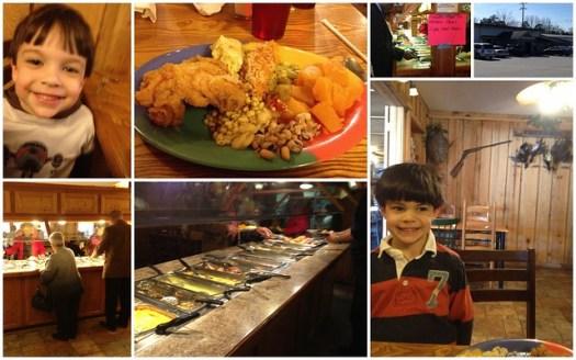 Market Diner, Thomasville GA