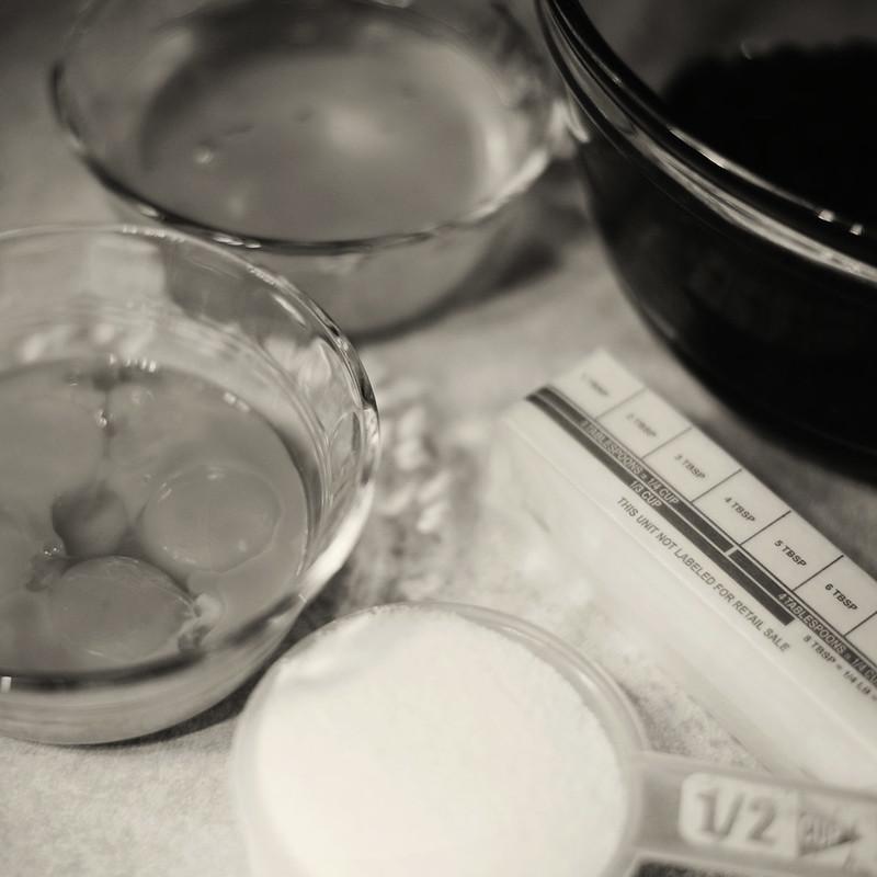 Baking Trina Baker Photography