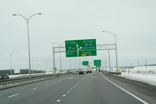 #LexGoFurther - Kingston to Quebec City Leg