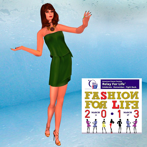 More Fashion for Life Previews!