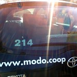 Moving with Modo