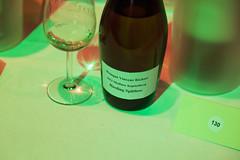 Grüner Wein?