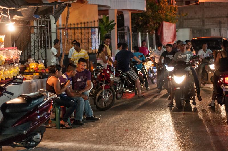 Rio Dulce Carnival-26
