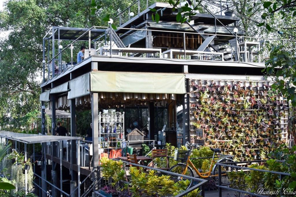 Bangkok Tree House-39