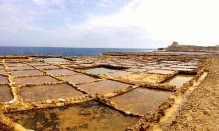 Saline Xwejni e Qbajjar, Gozo