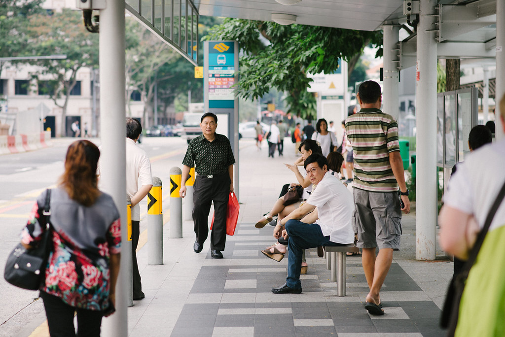 Daytime Singapore