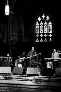 Folly & The Hunter @ The Church of the Holy Trinity