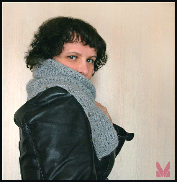 WISP scarf 2