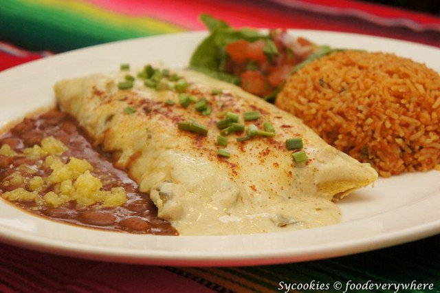 5.Chicken Enchiladas-frontera sol of mexico (29)
