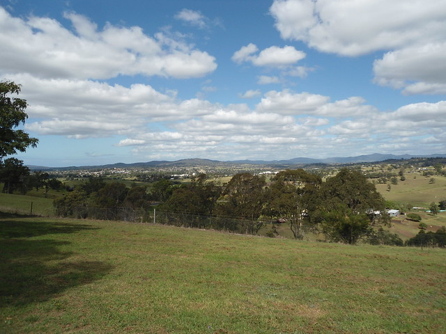 Bega Valley Lookout