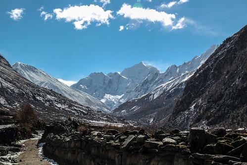 Lantang, Himalaya by Raffaella di Iorio Photography