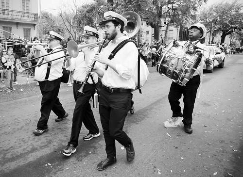 Mardi Gras 13