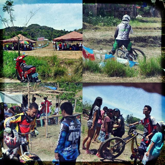 Mt. Dayawen MTB DH Challenge 2