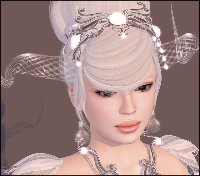 Fantasy Faire - Lemon Tea Pic 2