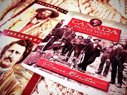 Excellent Canadian nonfiction