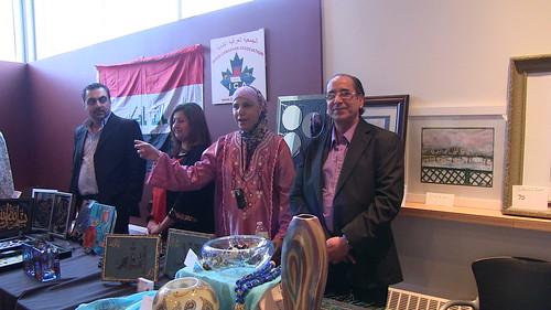 Palestinian Bazaar 2013