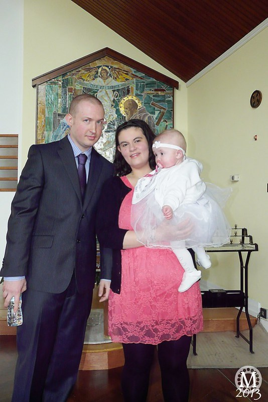 Sephy's Baptism