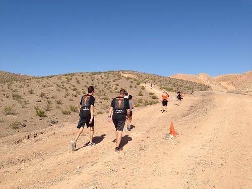 XTERRA trail 10k