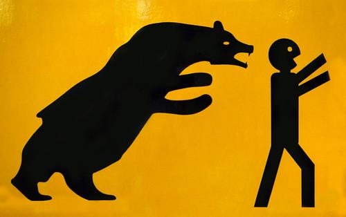 Beware Bear!
