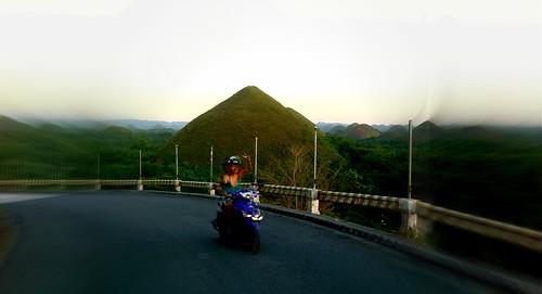 choc hills drive