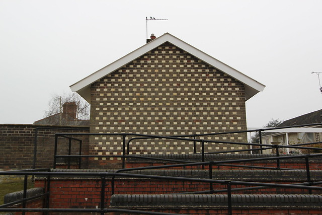 Housing in Loddon, Norfolk by Tayler & Green