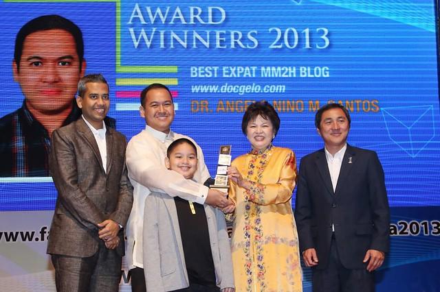 2013 best expat blog awards docgelo