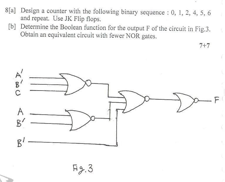 DTU Question Papers 2010 – 6 Semester - End Sem - EE-313