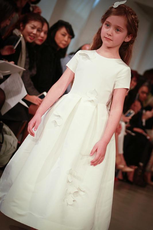 Oscar de la Renta Bridal 2014 - 169