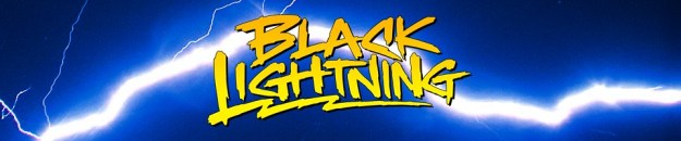 Black Lightning: The Five Earths Project