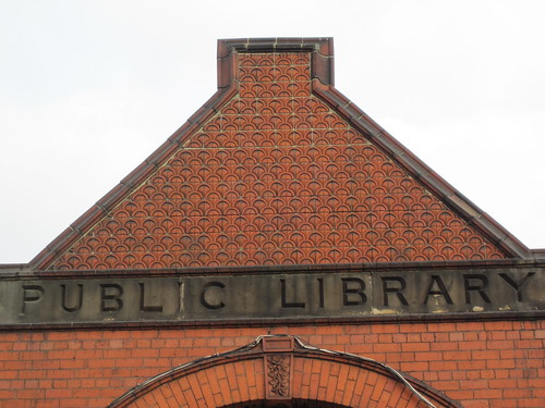 Thornaby 1892 Library