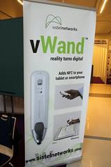 vWand